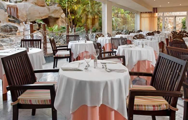 Maspalomas Princess - Restaurant - 4