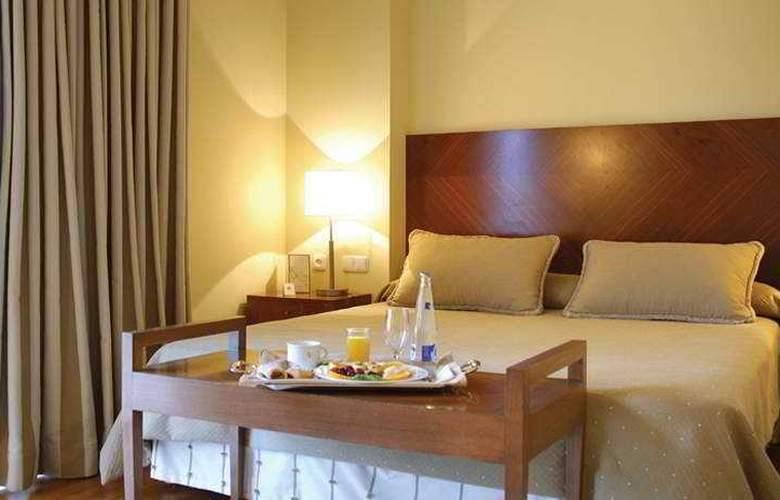 Avenida Hotel Almeria - Room - 4