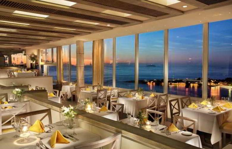Rio Othon Palace - Hotel - 9
