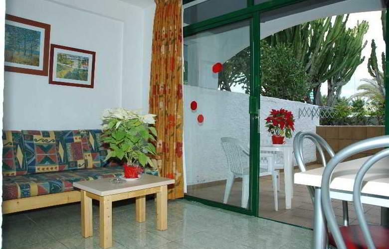 Green Park - Room - 4
