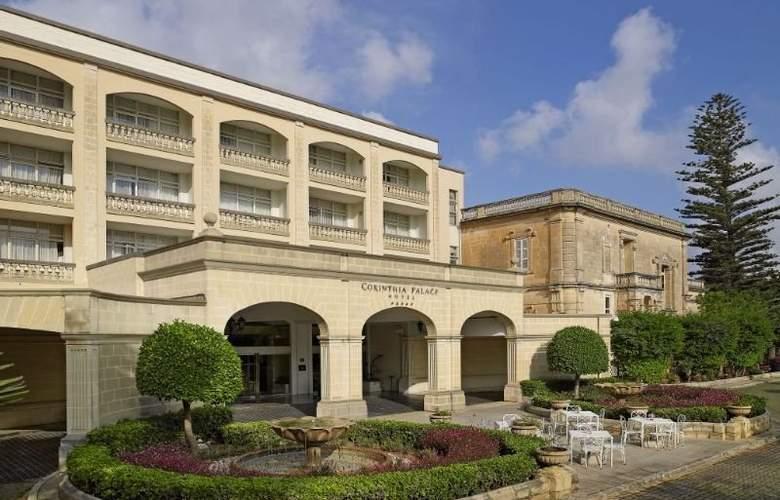 Corinthia Palace Hotel & Spa - General - 1