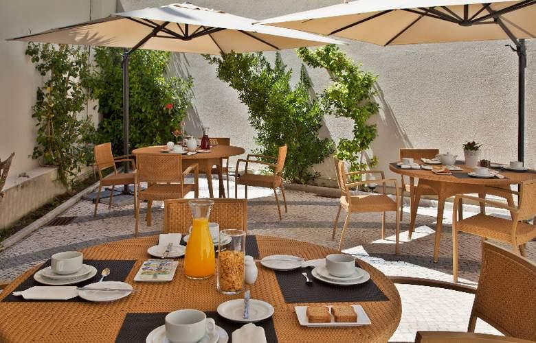 SANA Executive Hotel - Restaurant - 9