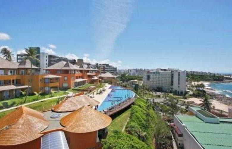 Pestana Bahia Lodge - Hotel - 0