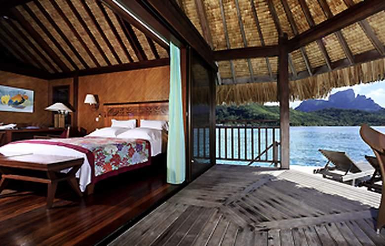 Sofitel Bora Bora Private Island - Room - 1