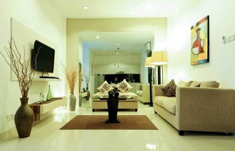 Umalas Residence - General - 3