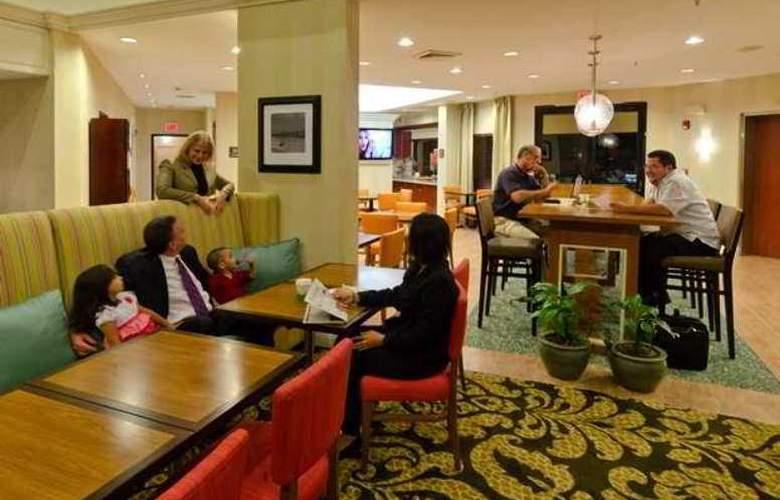 Hampton Inn & Suites at Doral - Hotel - 17