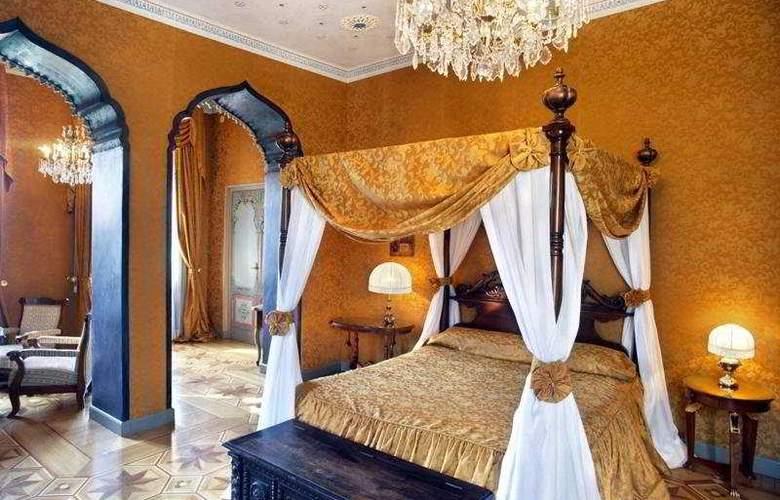 Villa Crespi - Room - 5