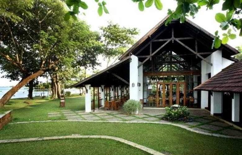 Punnamada Serena Spa Resorts - General - 1