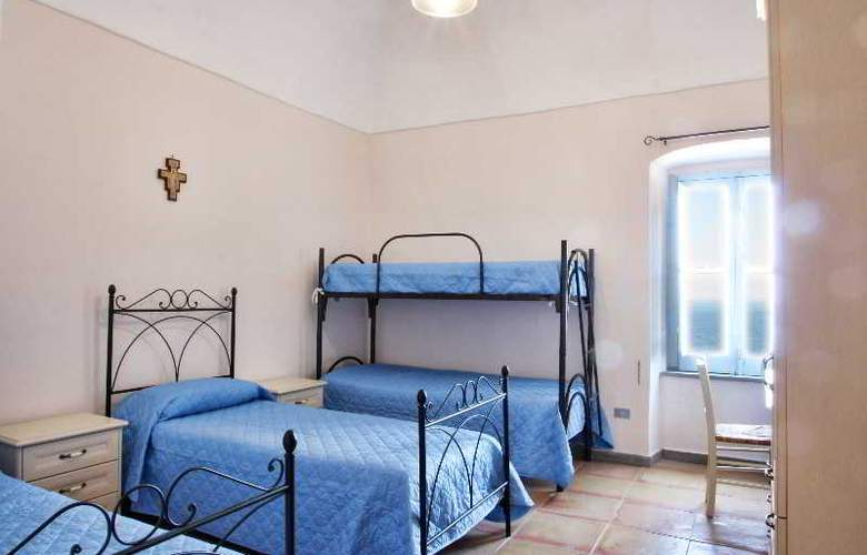 San Francesco Relais - Room - 11