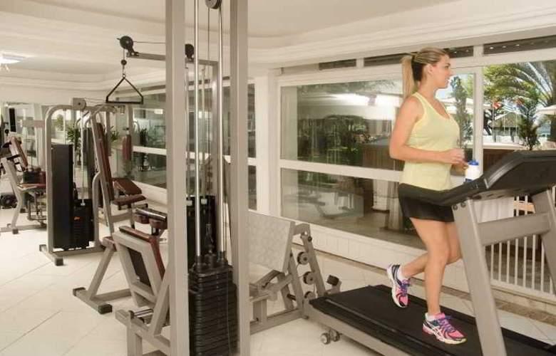 Marambaia Cassino Hotel & Convention - Sport - 22