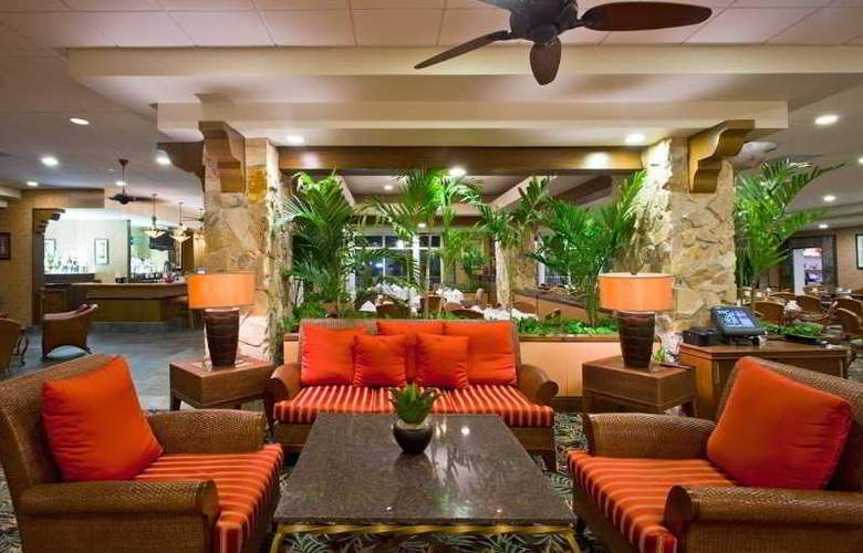 Holiday Inn Coral Gables - University - General - 0