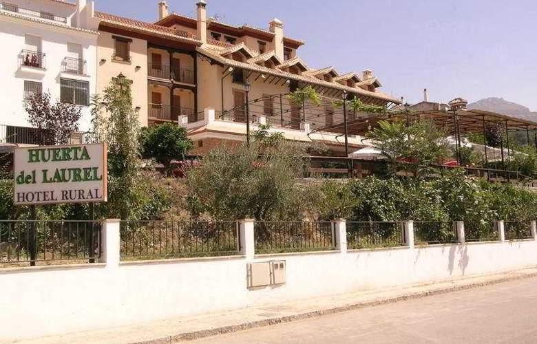 Huerta del Laurel - Hotel - 0