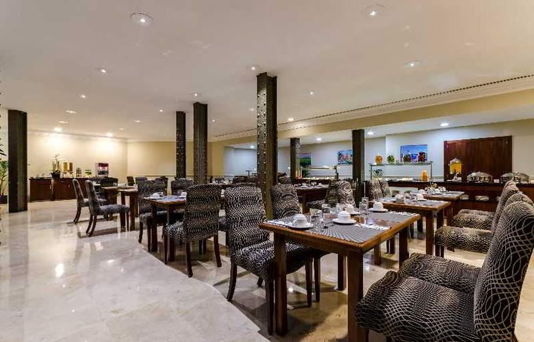 Exe Laietana Palace - Restaurant - 6