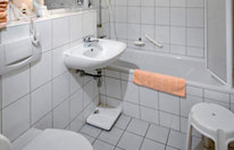 Days Inn Leipzig City Centre - Room - 6