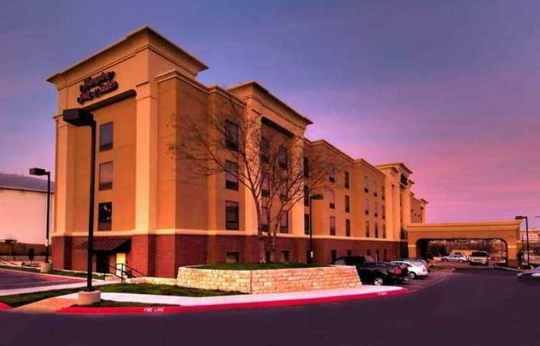 Hampton Inn & Suites San Antonio Airport - Hotel - 3