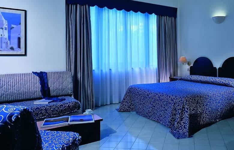 Royal Positano - Room - 4