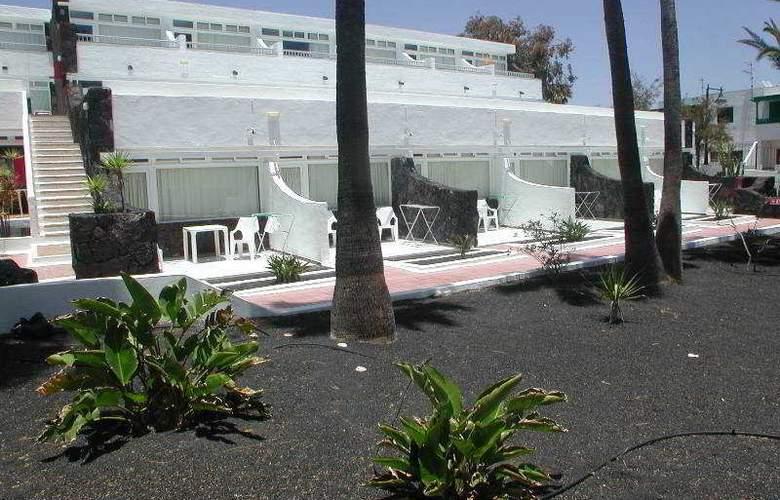 Arena Dorada - Hotel - 0