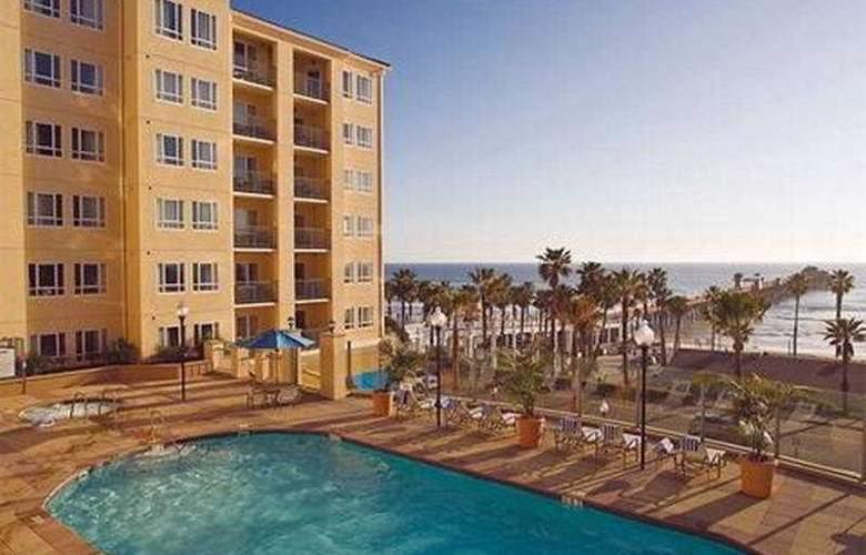 Wyndham Oceanside Pier Resort - Extra Holidays - Pool - 6