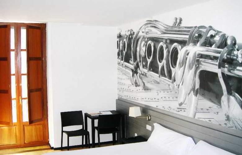 Abba Jazz Vitoria - Room - 8