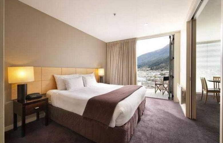 Scenic Suites Queenstown - Room - 2