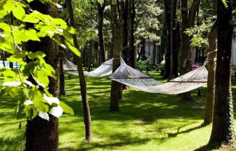 Gural Sapanca Wellnes Park Otel - Hotel - 7