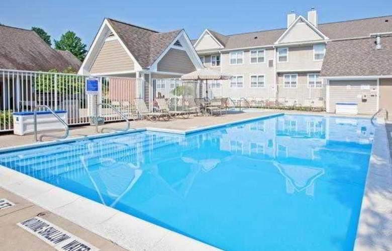 Residence Inn Pittsburgh Airport Coraopolis - Hotel - 4