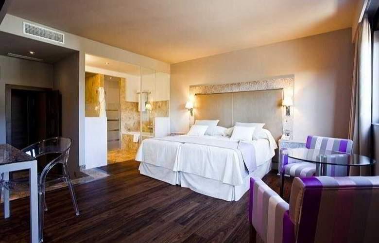 Hacienda Señorio de Nevada - Room - 7
