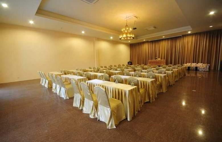 Tropicana Hotel Pattaya - Conference - 7