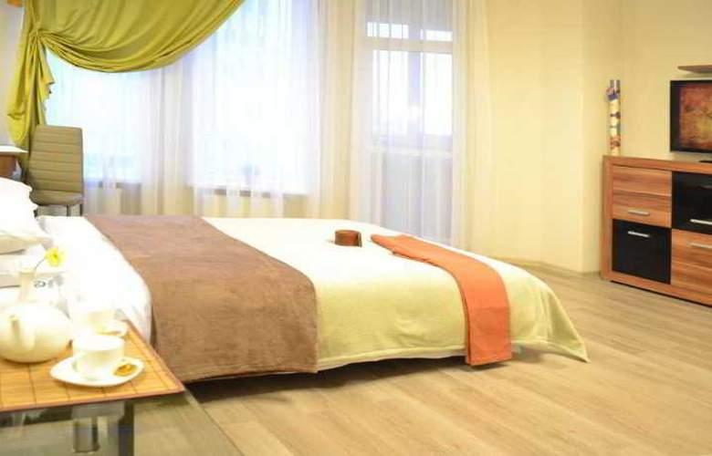 Jazz Apart Hotel - Room - 7