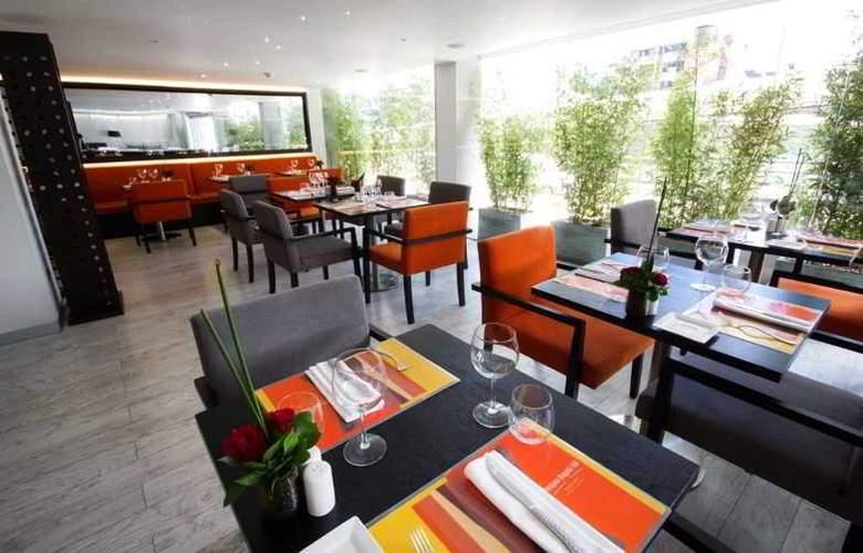 Bogota 100 - Restaurant - 4