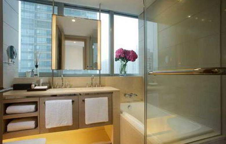 Fraser Suites Suzhou - Room - 2