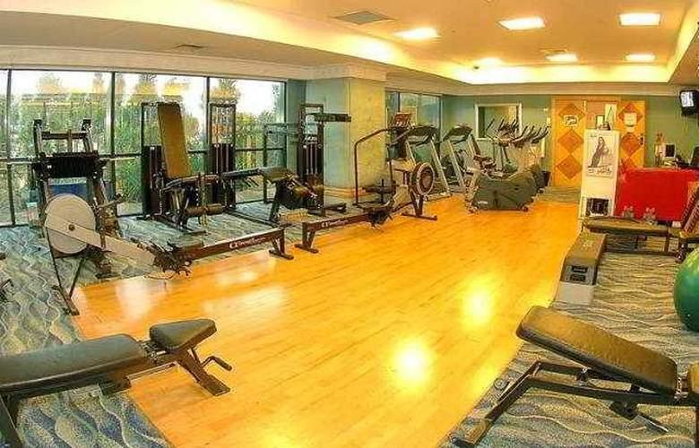 Hilton Durban - Sport - 3