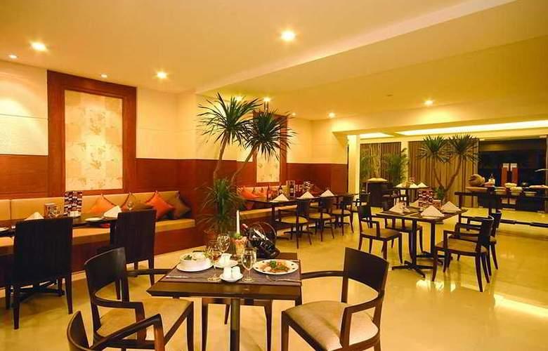 FuramaXclusive Sathorn Bangkok - Restaurant - 8