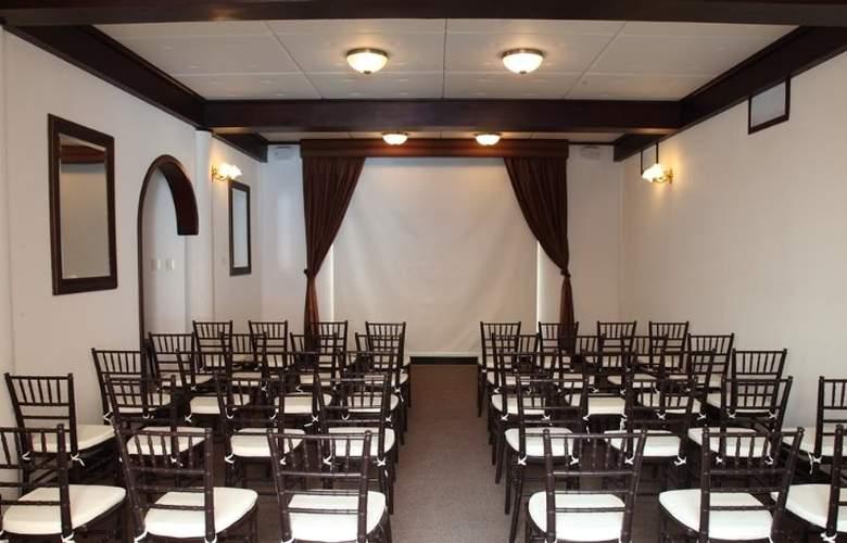 Casa Bonita - Conference - 61