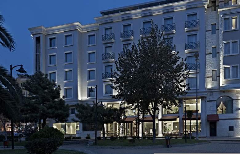 Grand Savur - Hotel - 4