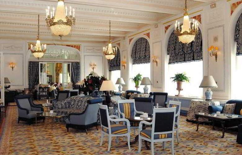 Eurostars hotel Real - Hotel - 5