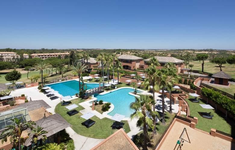 DoubleTree by Hilton Islantilla Beach Golf Resort - Pool - 18