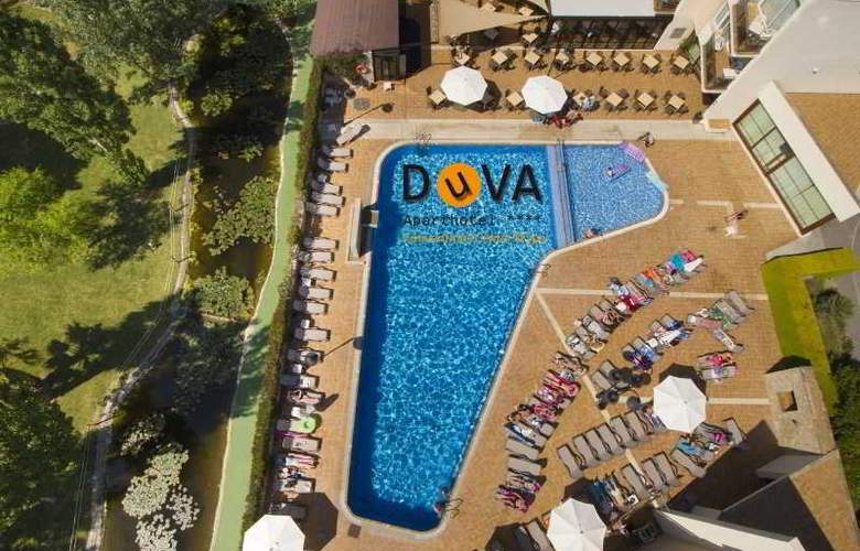 Duva Aparthotel Spa - General - 1