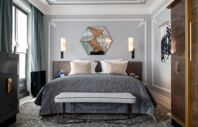 Nolinski Paris - Room - 5