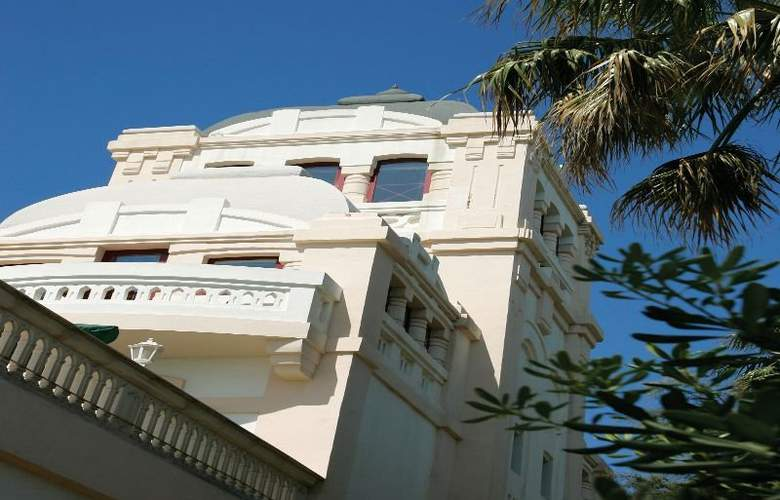Ciudad Jardin - Hotel - 8