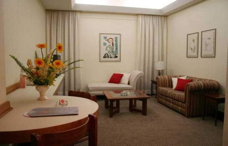 Nikkey Palace Hotel - Conference - 3