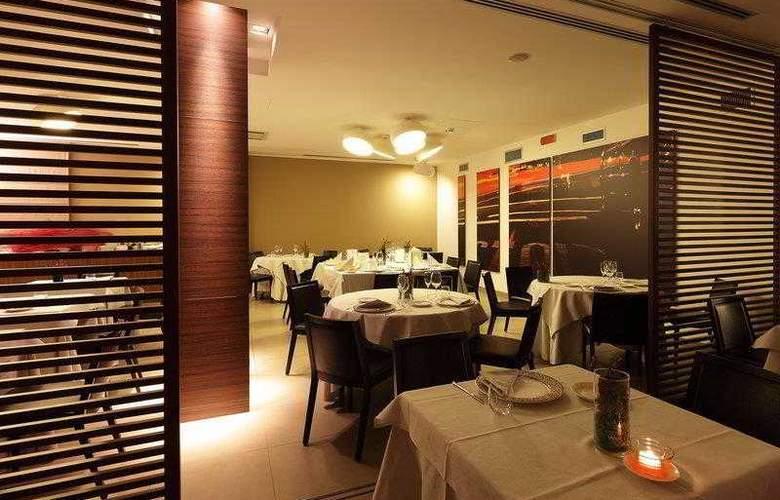 Best Western Premier Hotel Monza e Brianza Palace - Hotel - 20