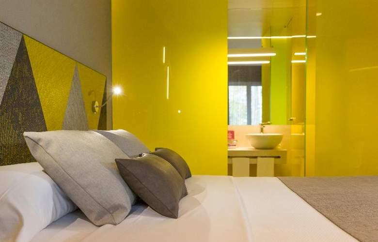 Macià Sevila Kubb - Room - 6