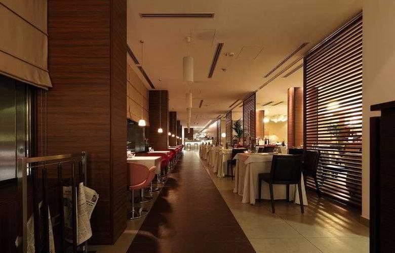 Best Western Premier Hotel Monza e Brianza Palace - Hotel - 19
