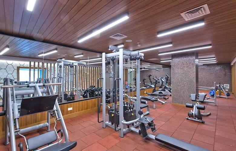 Michell Hotel & Spa - Sport - 17