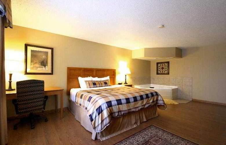 Achat Hotel Frankfurt Ruesselsheim - Room - 14