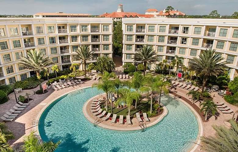 Meliá Orlando Suite Hotel at Celebration - Pool - 17