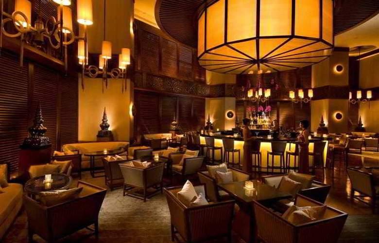 Conrad Bangkok - Bar - 15