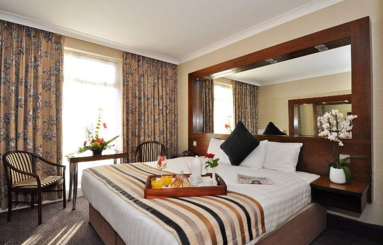 Flannerys Hotel Galway - Room - 13