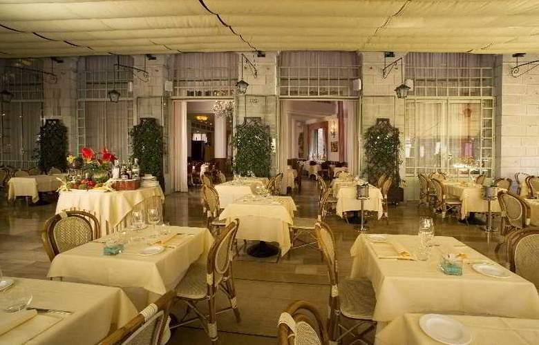 Bonvecchiati - Restaurant - 29